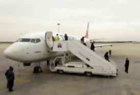 Portal 180 - Libia a la espera de turistas