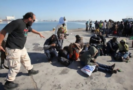 Portal 180 - Nueva Libia devora a perdedores de la guerra