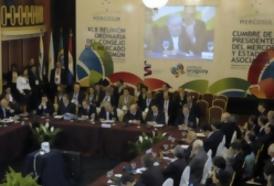 Portal 180 - Lo que dejó la cumbre de Montevideo