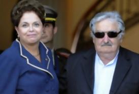 Portal 180 - Dilma: suba del arancel defiende empleos