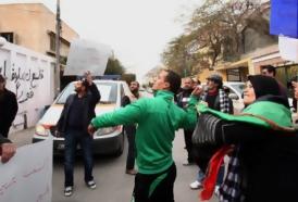 Portal 180 - Saadi Gadafi promete regresar a Libia
