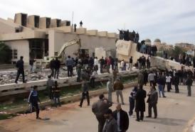 Portal 180 - La nueva Libia no remonta