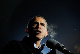 Portal 180 - Obama logra cuatro años más al frente de EE.UU