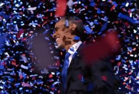 """Portal 180 - Obama, """"más inspirado que nunca"""""""