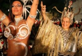 Portal 180 - Se entregaron menciones del carnaval 2009