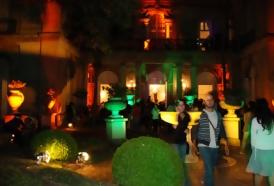 Portal 180 - Museos en la noche por octava vez