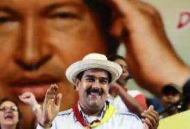 """Portal 180 - Hijas de Chávez se quejan de Maduro: """"Duerme en la cama de papá, consume sus esteroides y nos revisa el facebook"""""""