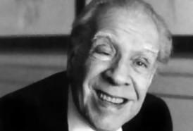 Portal 180 - Le arrancan los ojos a citador compulsivo de Borges