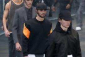 "Portal 180 - ""Planchas"" inspiran a Givenchy"
