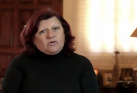 Portal 180 - Madre de víctima en primer spot de sí a la baja