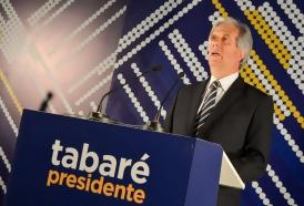 Portal 180 - Vázquez anunciará hoy su gabinete