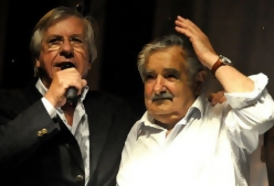 Portal 180 - Final: Mujica 52,6%; Lacalle 43,3%