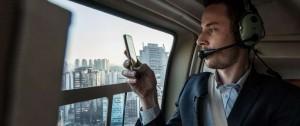 Portal 180 - Voom, el Uber de helicópteros que ya funciona en Sao Paulo