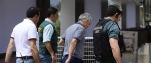 Portal 180 - El presidente de la Federación Española de Fútbol detenido por presunta corrupción