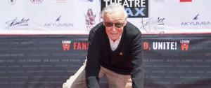 Portal 180 - Stan Lee, leyenda de Marvel, plasmó sus huellas en Hollywood