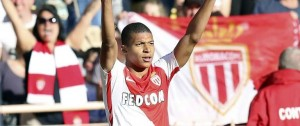 Portal 180 - Mónaco amenaza a clubes que contacten con Mbappé sin su autorización