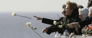 Portal 180 - Bachelet en homenaje a Violeta Parra en Buenos Aires