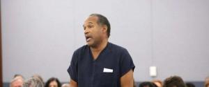 Portal 180 - O.J. Simpson saldrá de prisión en libertad condicional