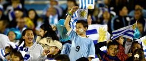 Portal 180 - Recaudación récord para Uruguay-Argentina