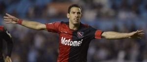 Portal 180 - Maxi Rodríguez jugará en Peñarol