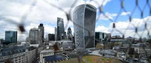 Portal 180 - Edificio de uruguayo Viñoly en Londres vendido a precio récord