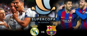 Portal 180 - Supercopa de España 2017