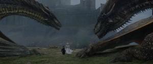 Portal 180 - Primeras imágenes del próximo episodio de Game of Thrones