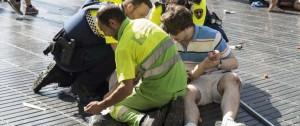Portal 180 - Habrían abatido cuatro terroristas en segundo ataque en Cataluña