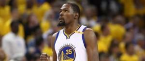 Portal 180 - Kevin Durant no irá a la Casa Blanca en la tradicional visita de campeones