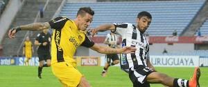 Portal 180 - Estoyanoff regresó a Peñarol