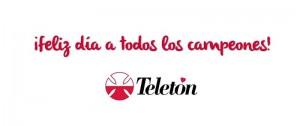 Portal 180 - Teletón organiza una súper kermesse para el Día del Niño