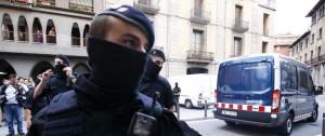 Portal 180 - Policía española desmantela célula yihadista y busca a un sospechoso
