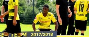 Portal 180 - Dortmund dice que dejará marchar a Dembelé si el Barça paga lo exigido