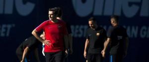 Portal 180 - Valverde espera recuperar pronto de su lesión a Luis Suárez