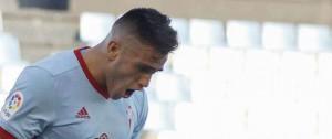 Portal 180 - Maximiliano Gómez debutó con doblete en Celta