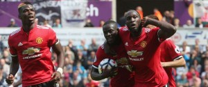 Portal 180 - Inglaterra: ganaron Manchester United y Liverpool; Arsenal perdió