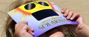 Portal 180 - Eclipse total de sol en Estados Unidos