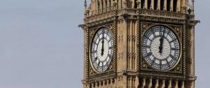 Portal 180 - Tras las campanadas del mediodía, el Big Ben entró en un silencio de 4 años