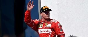 """Portal 180 - Raikkonen renueva con Ferrari y frena el """"baile"""" de pilotos"""