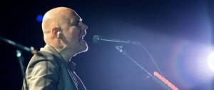 Portal 180 - Billy Corgan lanza en octubre su segundo álbum en solitario