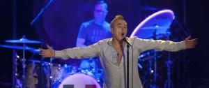 Portal 180 - Morrissey regresa con un nuevo álbum después de tres años