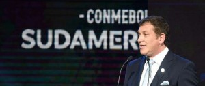 """Portal 180 - Domínguez incluyó a Casal entre """"personajes aferrados a oscuras prácticas"""""""