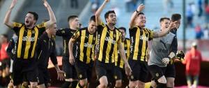 Portal 180 - Nacional repudió cánticos de muerte por parte de jugadores de Peñarol