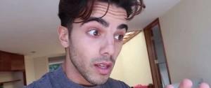 """Portal 180 - Dosogas y su video del terremoto: """"se movió fucking todo"""""""