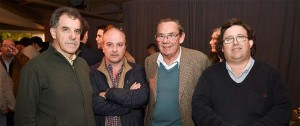 Portal 180 - Itaú festejó junto a clientes y amigos su participación en Expo Prado 2017