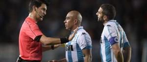 Portal 180 - Racing eliminó a Corinthians y avanza en la Copa Sudamericana