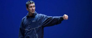 """Portal 180 - Bocca volvería a ser director del Ballet """"cuando esté todo cambiado"""""""
