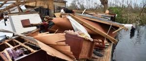 """Portal 180 - Puerto Rico quedó """"devastado"""" tras el paso del huracán María"""