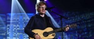 Portal 180 - Shape of You, de Ed Sheeran, el tema más reproducido en Spotify