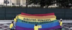 """Portal 180 - Polémica en Brasil por la """"cura gay"""" pasa de los tribunales a las calles"""